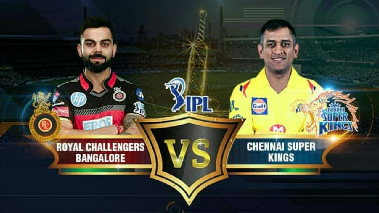IPL 2019 RCB vs CSK Match 39 Full Highlights
