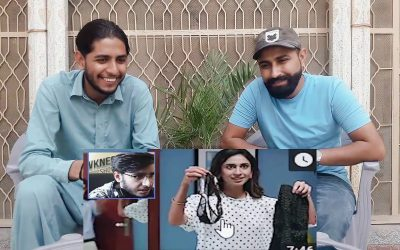 Pakistani Reaction to   MOST CREATIVE IPL ADS   RawKnee Show   D-V-R