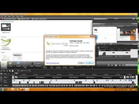 Photo of Como Instalar o Camtasia Studio 7.1 + Block Host