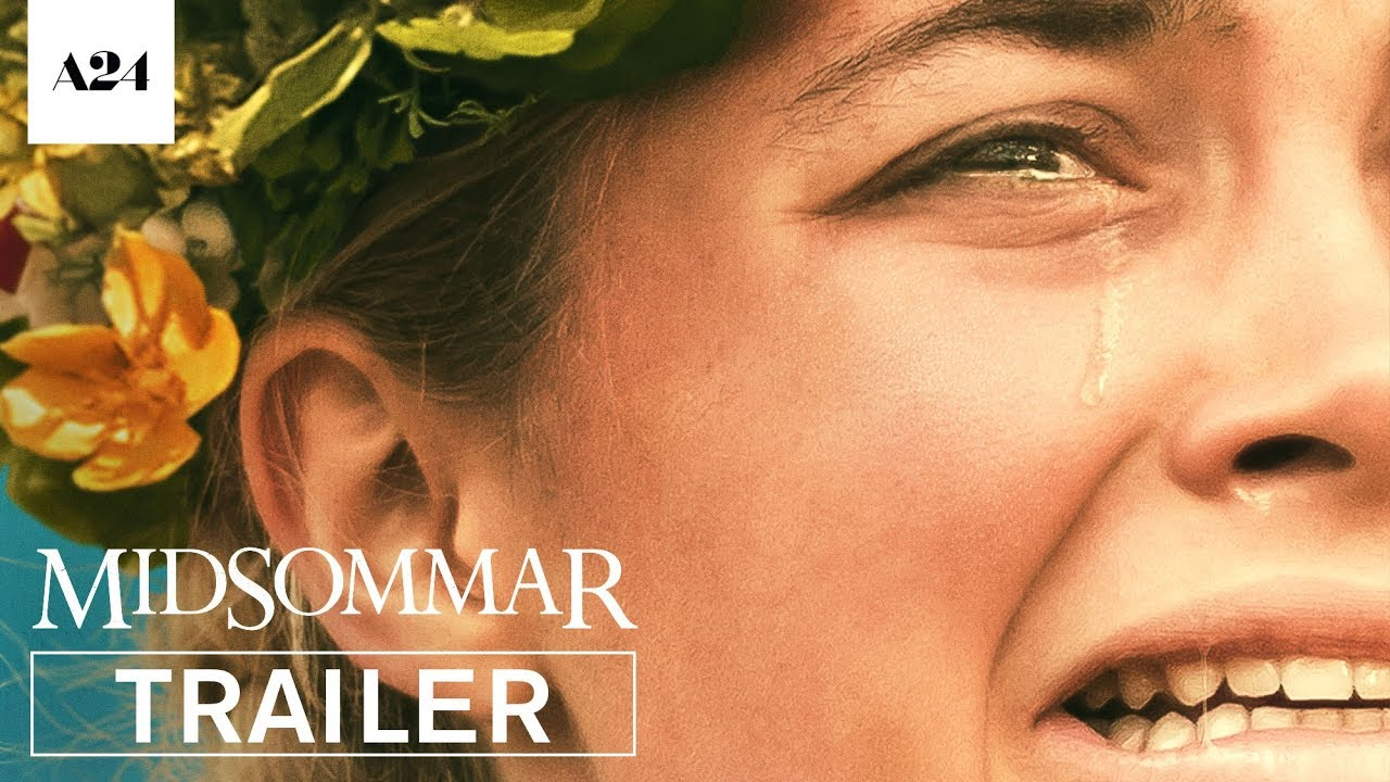Photo of MIDSOMMAR | Official Trailer HD | A24