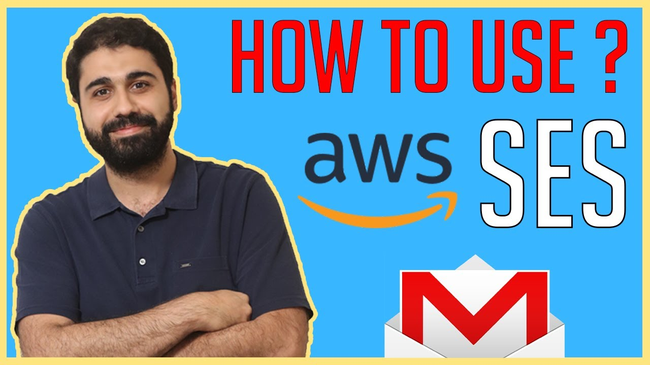 Photo of How to Use Amazon SES as your SMTP Service?