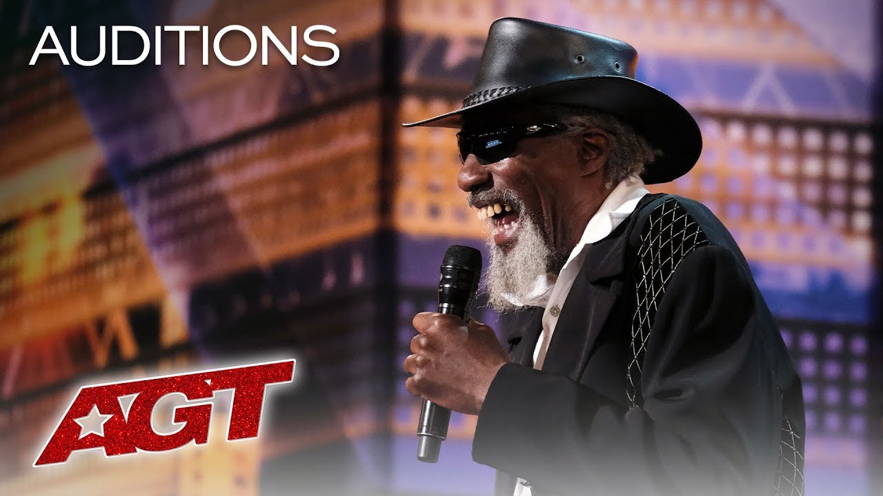 Photo of Vietnam War Veteran Chases Dreams With SURPRISING Performance! – America's Got Talent 2019