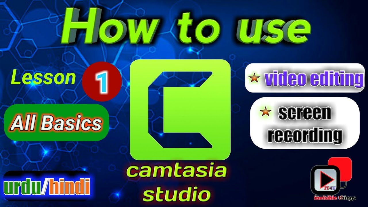 Photo of How to use Camtasia Studio for video editing and recording