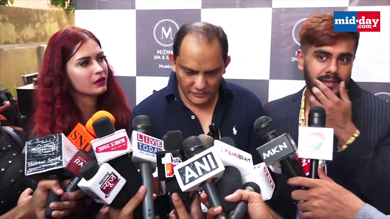 #IPL2019 : Mohammad Azharuddin Predicts the IPL Winner!