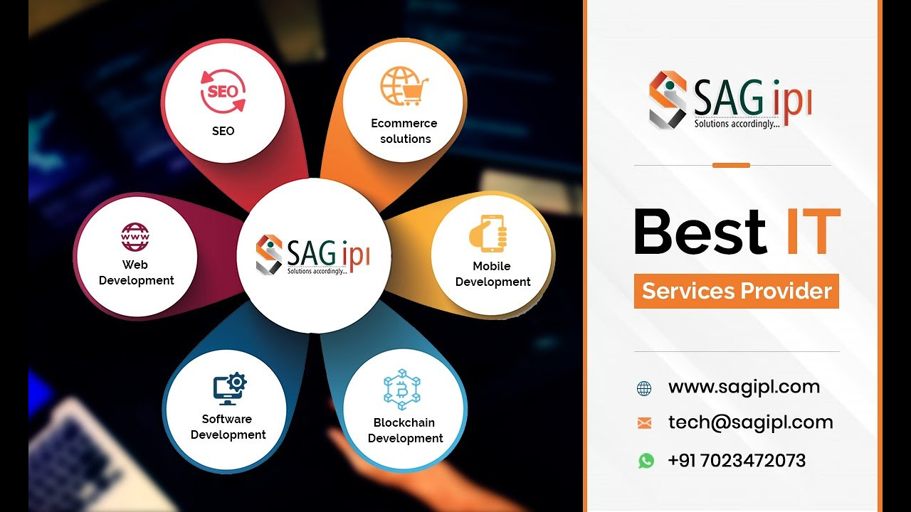 Photo of SAG IPL – Web and Mobile App Development Company