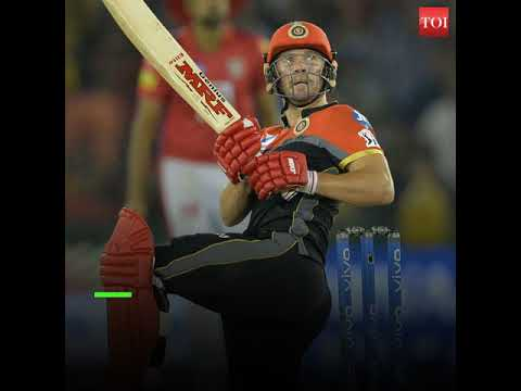 IPL 2019: RCB get first win, RR upset MI