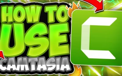 How to use Camtasia Studio 9 l Tutorial for Beginners [BASIC] *2019*