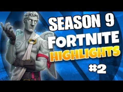 Photo of Fortnite Highlights – فورت نايت