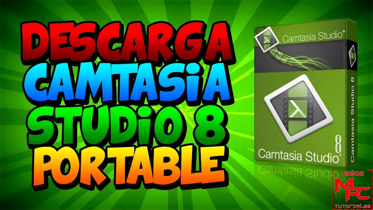 Photo of Descargar camtasia Studio 8 portable