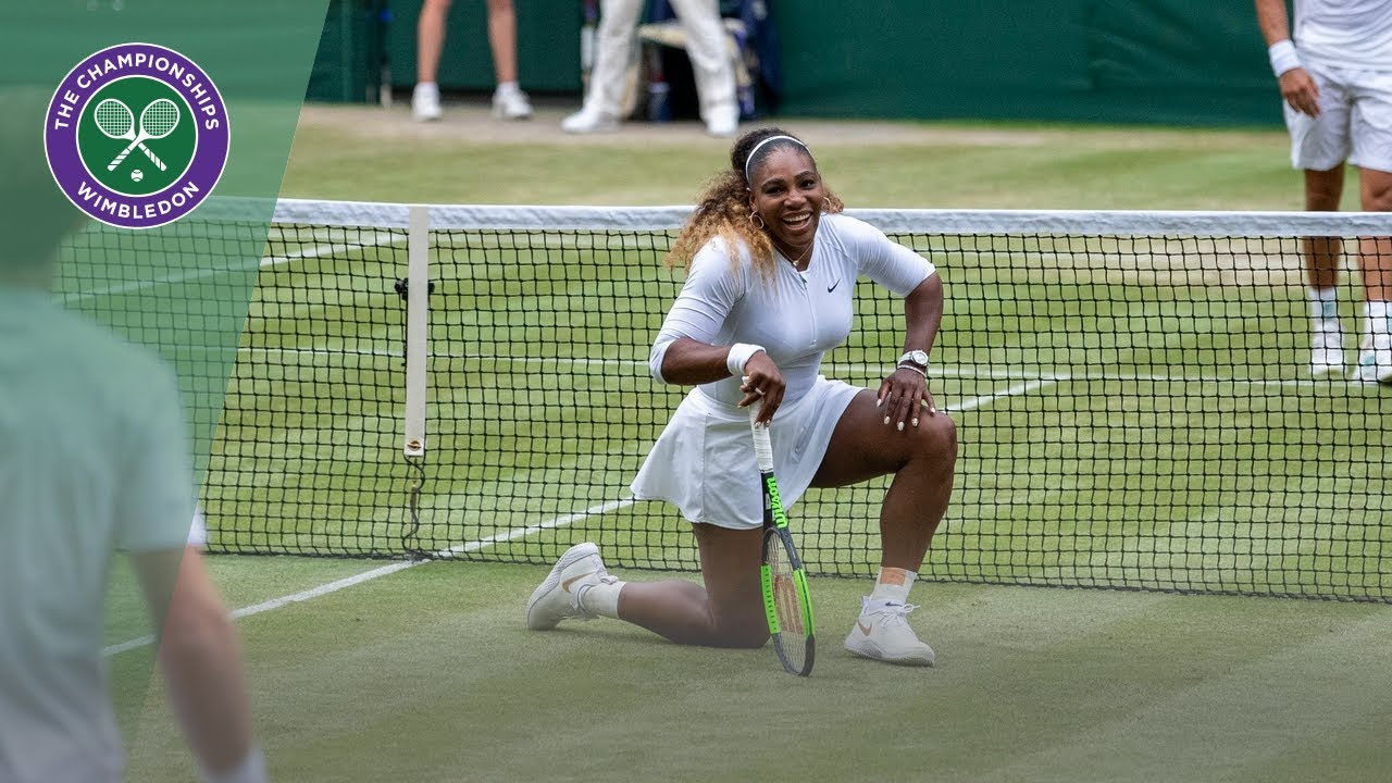 Photo of Funniest Moments of Wimbledon 2019