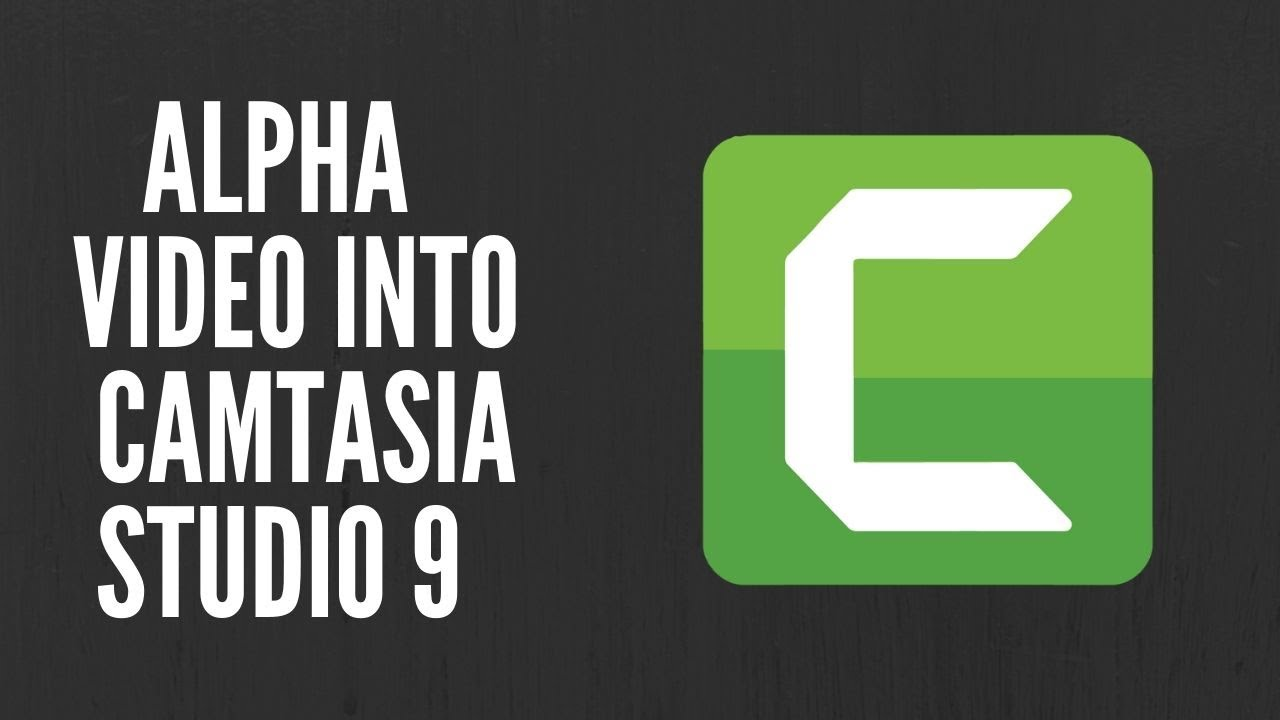 Photo of How To Add Alpha Video Into Camtasia Studio 9 In Bangla Tutorial  || True Brothers