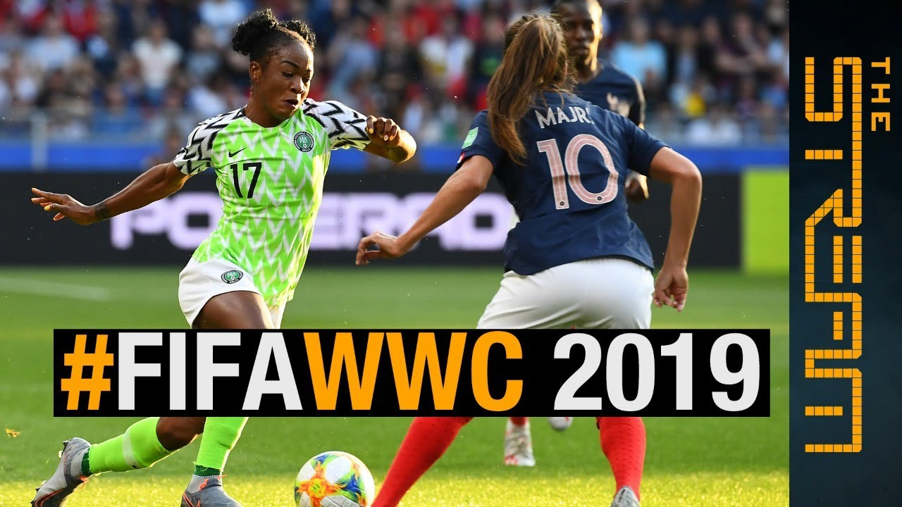 ⚽ FIFA Women's World Cup 2019: A game changer? | The Stream
