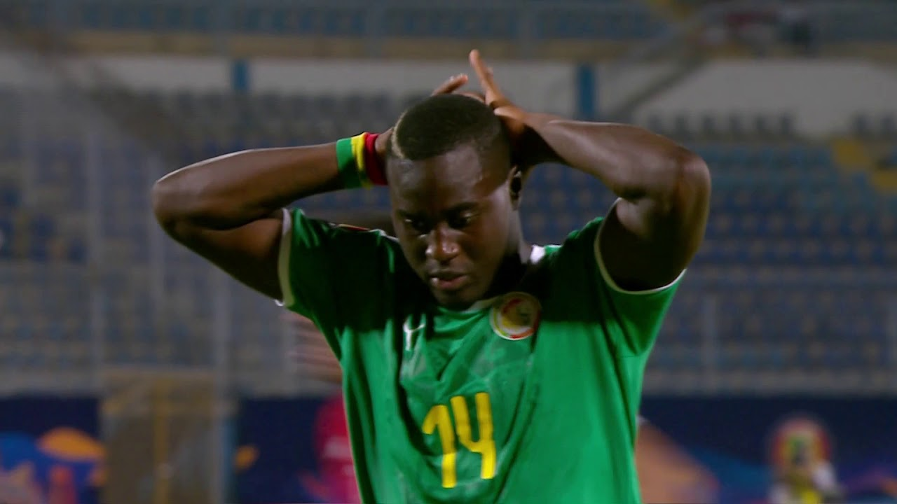 Photo of Senegal v Tunisia Highlights – Total AFCON 2019 – SF1