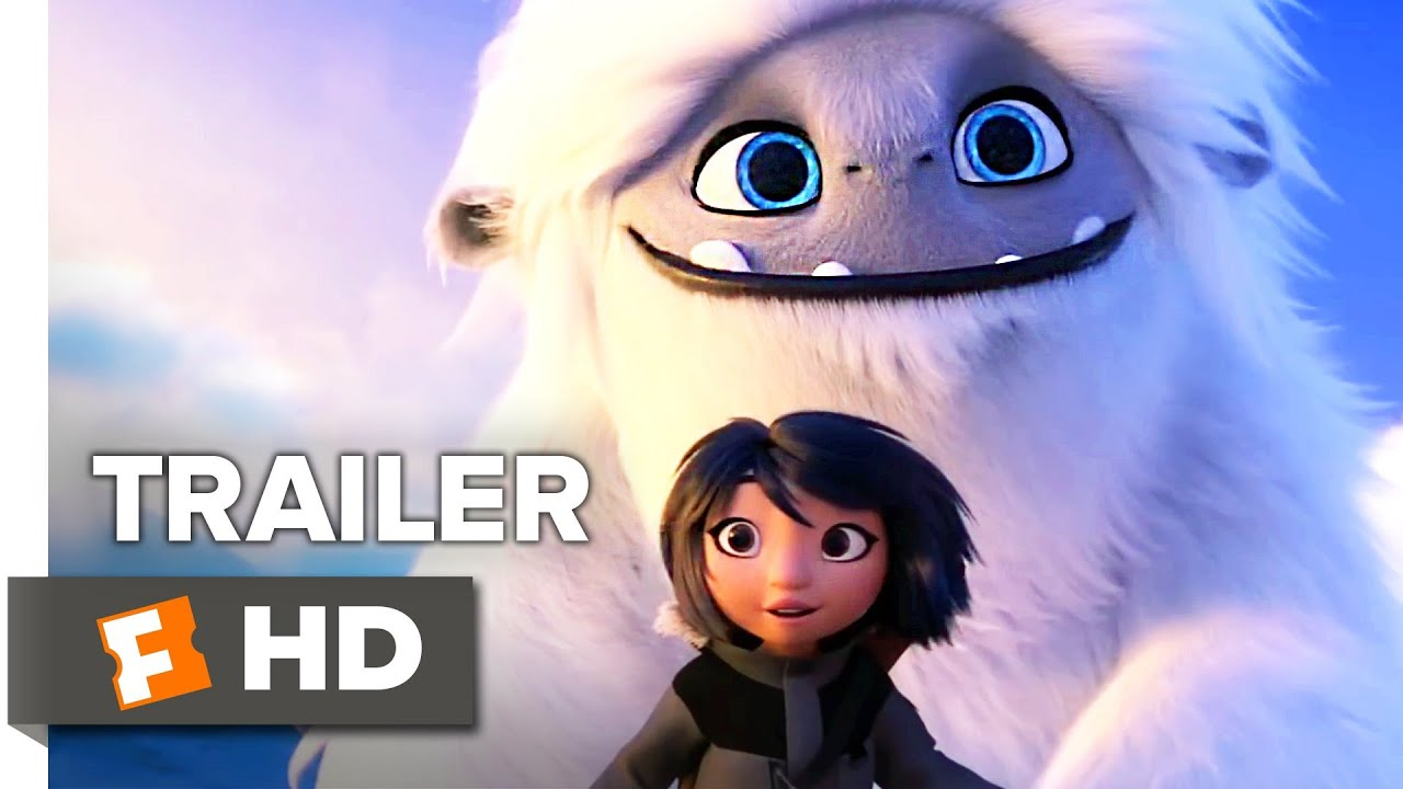 Photo of Abominable Trailer #1 (2019) | Movieclips Trailers