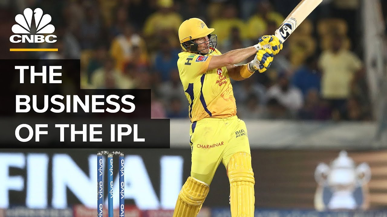 Photo of How The IPL Became One Of The Richest Leagues In Cricket and Sports