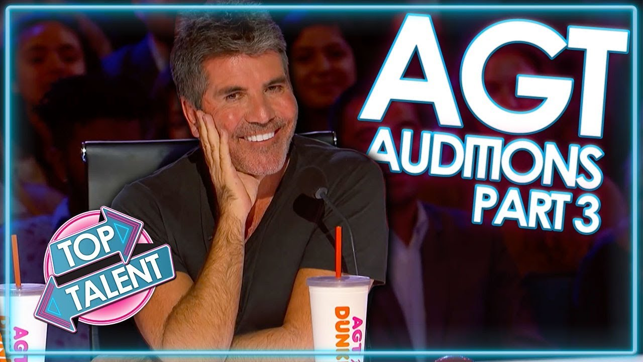 Simon Cowell's GOLDEN BUZZER Week on America's Got Talent 2019 | Part 3 | Auditions | Top Talent