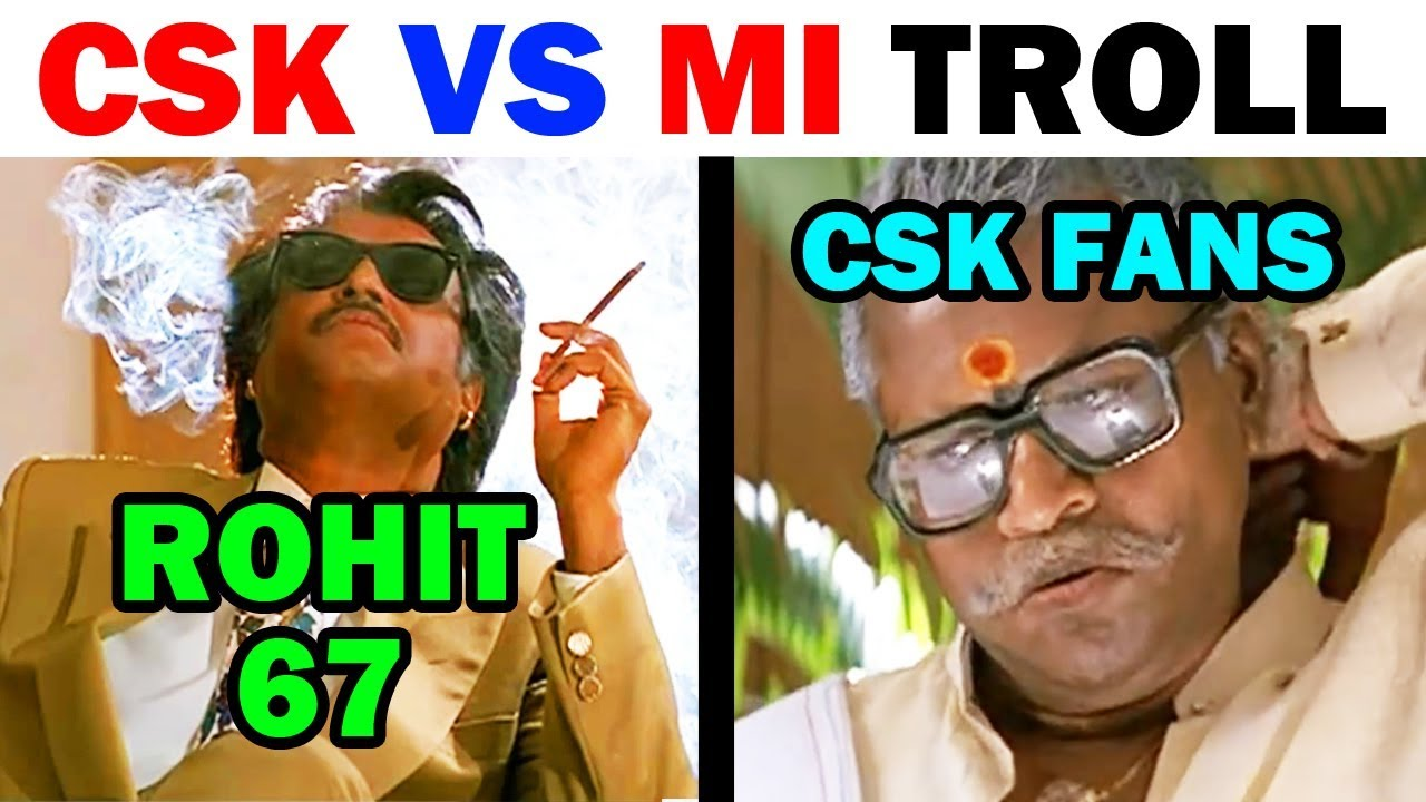 Photo of CSK VS MI | 26 APRIL 2019 HIGHLIGHTS | IPL TROLL | TODAY TRENDING