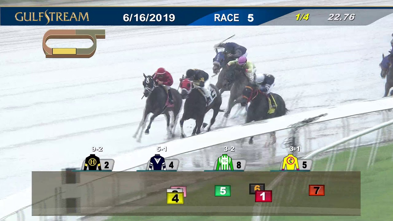 Photo of Gulfstream Park Replay Show | June 16, 2019