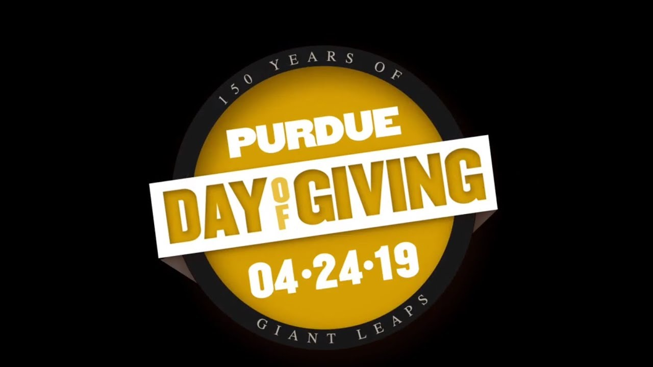 Photo of What is a Boilermaker? – Purdue Day of Giving 2019 Teaser Video