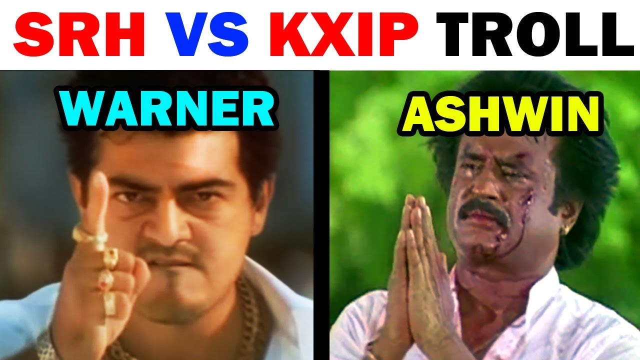 SRH VS KXIP | 29 APRIL 2019 HIGHLIGHTS | IPL TROLL | TODAY TRENDING