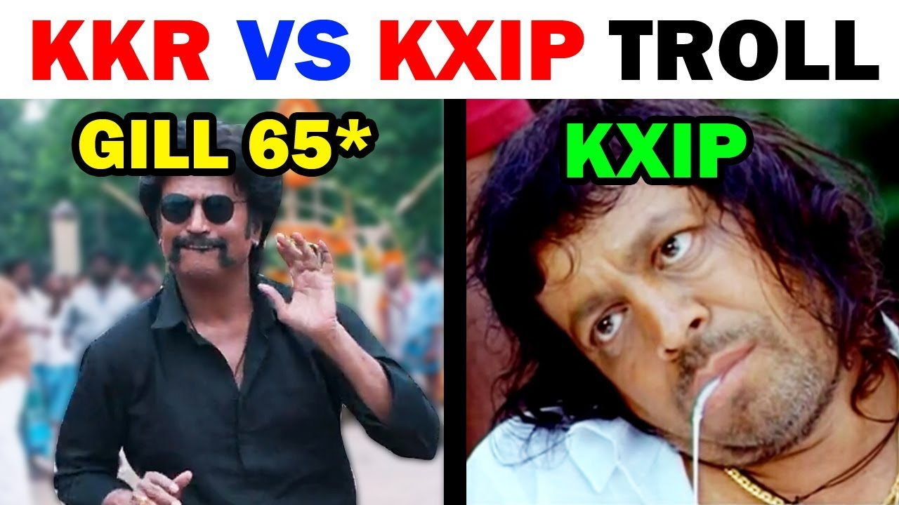 Photo of KKR VS KXIP | 3 MAY 2019 HIGHLIGHTS | IPL TROLL | TODAY TRENDING