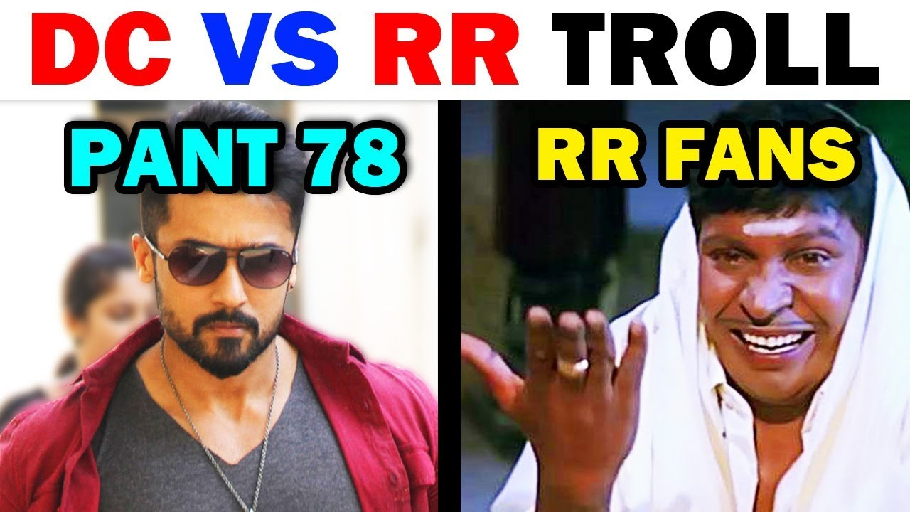 Photo of RR VS DC | 22 APRIL 2019 HIGHLIGHTS | IPL TROLL | TODAY TRENDING