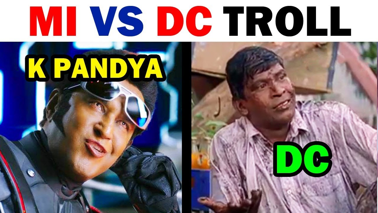 Photo of MI VS DC | 18 APRIL 2019 HIGHLIGHTS | IPL TROLL | TODAY TRENDING