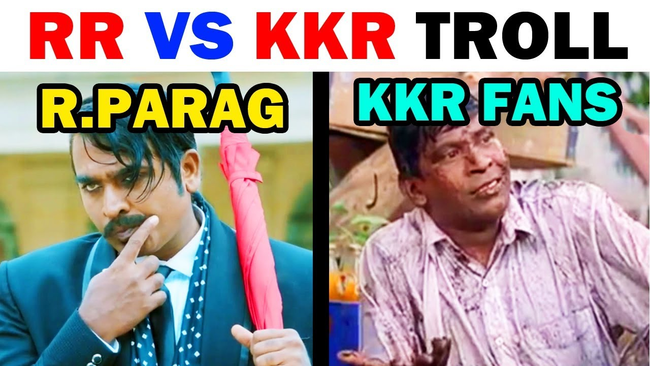 Photo of RR VS KKR | 25 APRIL 2019 HIGHLIGHTS | IPL TROLL | TODAY TRENDING