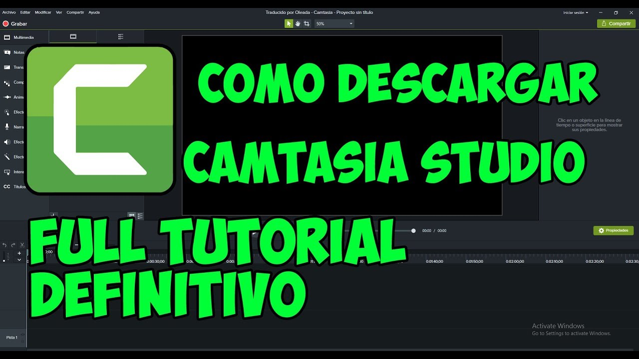 Photo of ✅ Descargar e Instalar CAMTASIA STUDIO 9 FULL ✅(SOLUCION DEFINITIVA)✅ NO MAS DOLOR DE CABEZA!