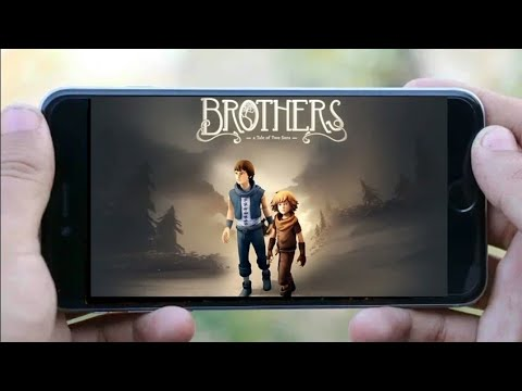 Photo of تحميل لعبة Brothers A Tale of Two Sons مدفوعة مجانا للاندرويد