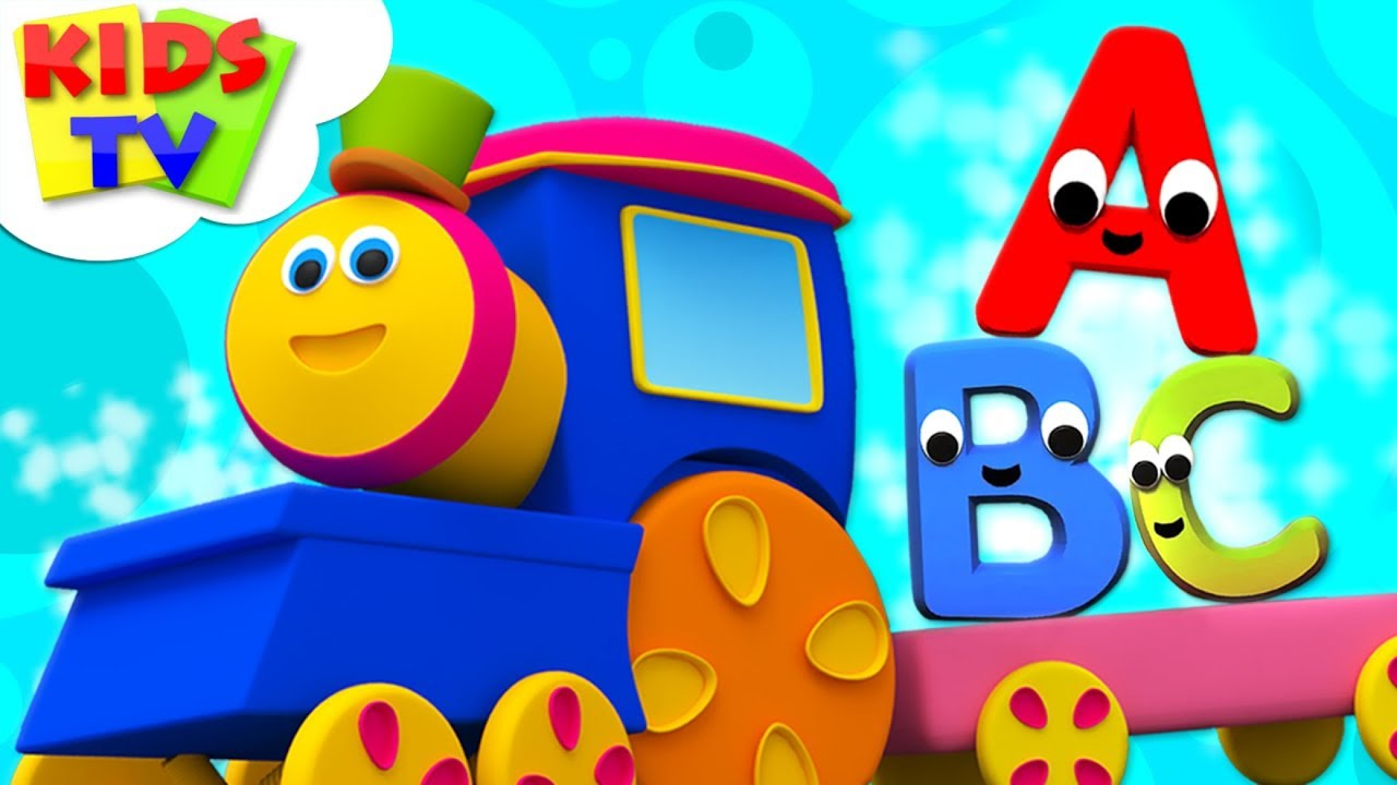 Photo of Learning Alphabets | Bob The Train | Kindergarten Learning Videos For Children by KIds Tv