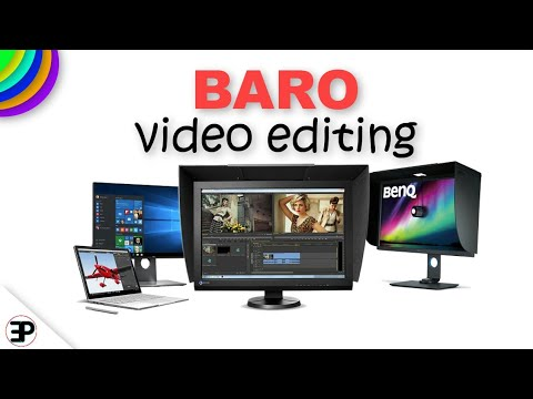 Photo of Baro Video Editing | Learn Video Editing | Camtasia Studio V9 | 2019 |