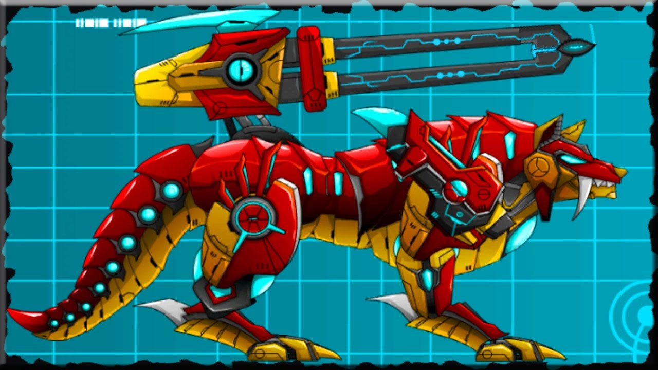 Photo of Battle Robot Wolf Age Game Walkthrough (Full Game) #WolfAge #Wolfbattle #Robotgame