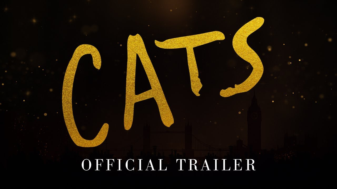 Photo of CATS  – Official Trailer [HD]