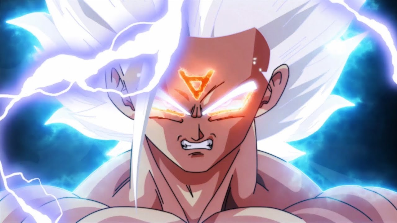Goku Reaches His HIGHEST FORM! (Anime War Episode 12 Feature)