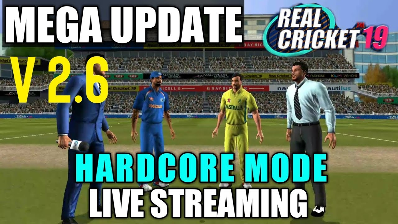 Photo of LIVE IPL AUCTION GAMEPLAY IN REAL CRICKET 19