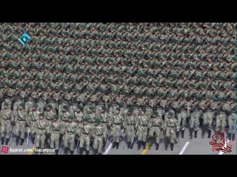 Photo of I.R Iran army massive military parade 2017- رژه ارتش ج.ا ایران
