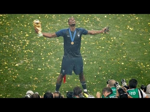 Photo of فيلم كاس العالم | 2018 | World Cup – The Movie