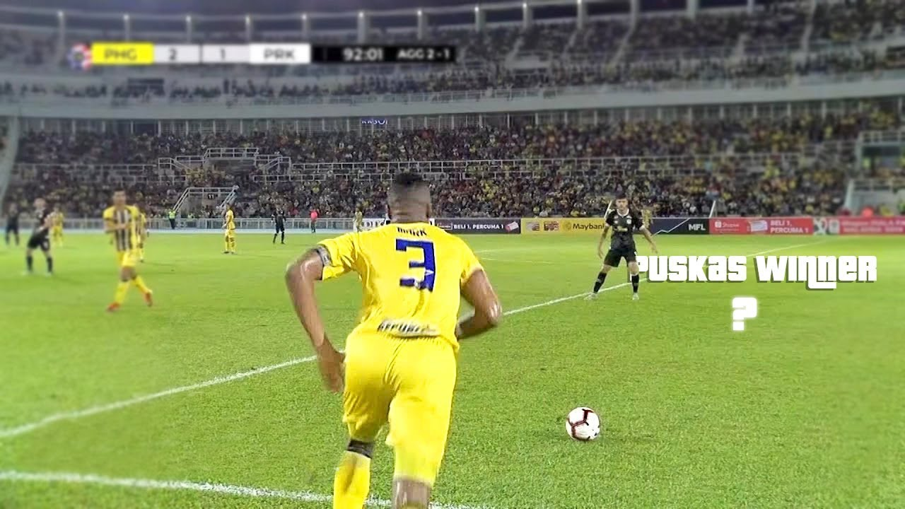 Photo of Crazy Goals Possible Nominees for FIFA Puskas Award 2019