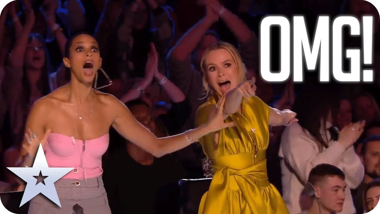 Photo of Most SHOCKING Moments from BGT 2019! | Britain's Got Talent 2019