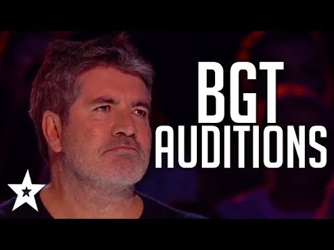 Photo of Britain's Got Talent 2019 Auditions! | WEEK 4 | Got Talent Global