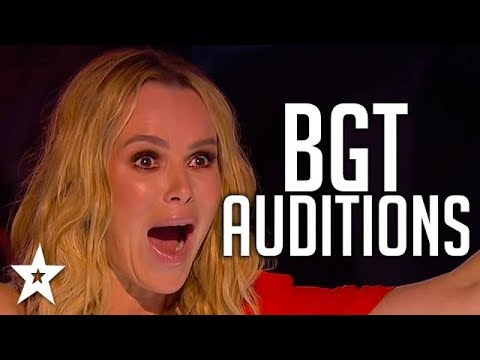 Britain's Got Talent 2019 Auditions! | WEEK 5 | Got Talent Global