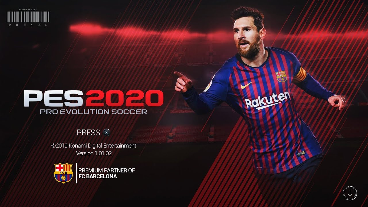 Photo of تحميل pes 2020 للأندرويد ppsspp تعليق عربي برابط مباشر | PES 2020 Mobile