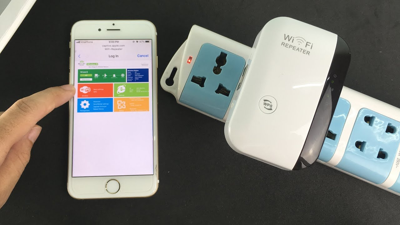 Photo of How to install Wi-Fi Repeater in Mobile