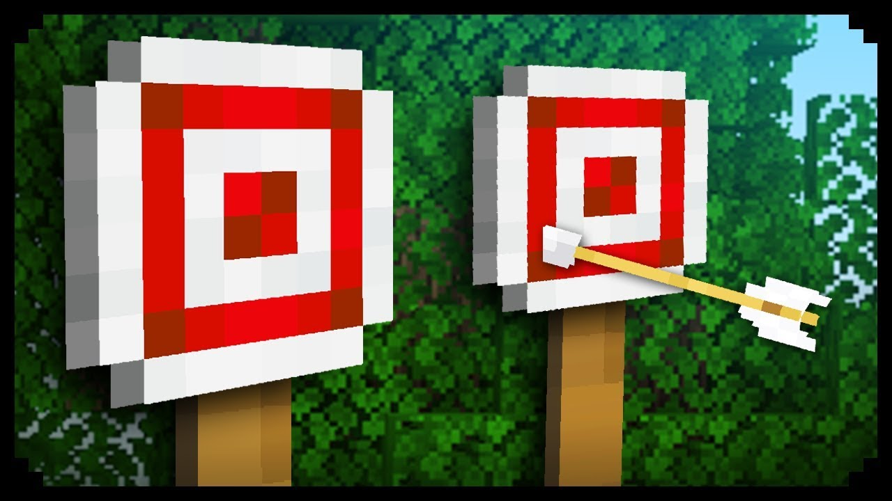 Photo of ✔ Minecraft: How to make an Archery Range