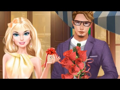 Photo of Kids Makeup Game | Fashion Doll First Date Makeover  | Makeup Games | العاب بنات و العاب اطفال