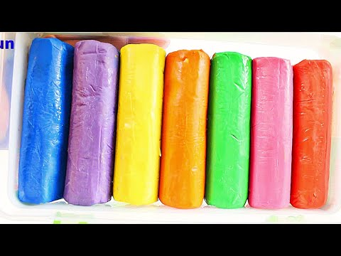 Photo of Play the dough  Color teach Teaching numbers Toy Shaping Kid games