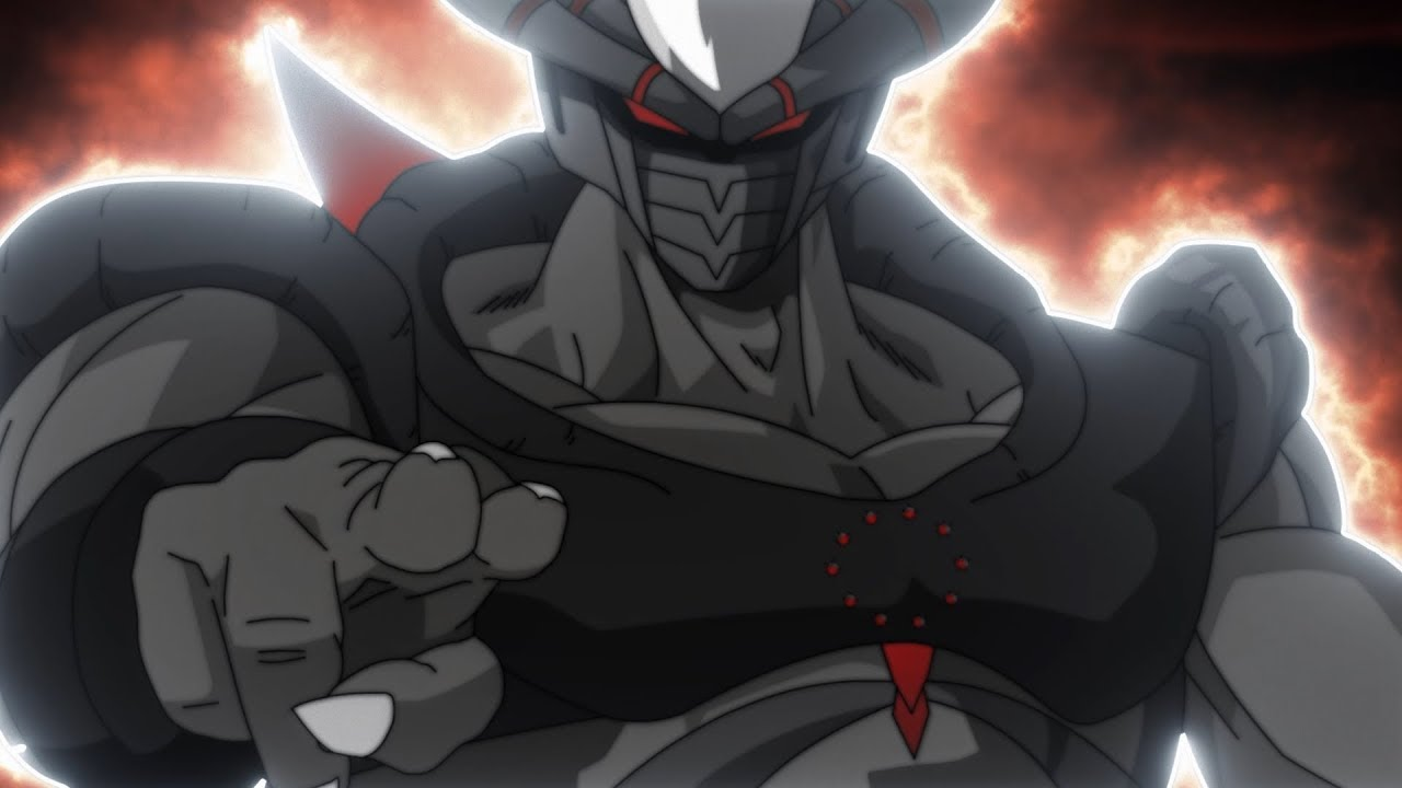 Photo of Anime War – Episode 11: Rise of The Evil Omni King