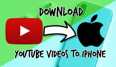 How To Download Videos DIRECTLY onto iPhone (2019)