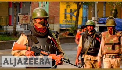 India-administered Kashmir remains cut off during Eid Al-Adha